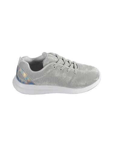 Cool Sneakers Gümüş